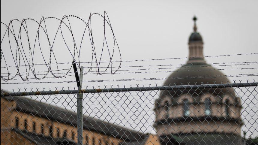 L'etablissement de detention de Montreal (Bordeaux)