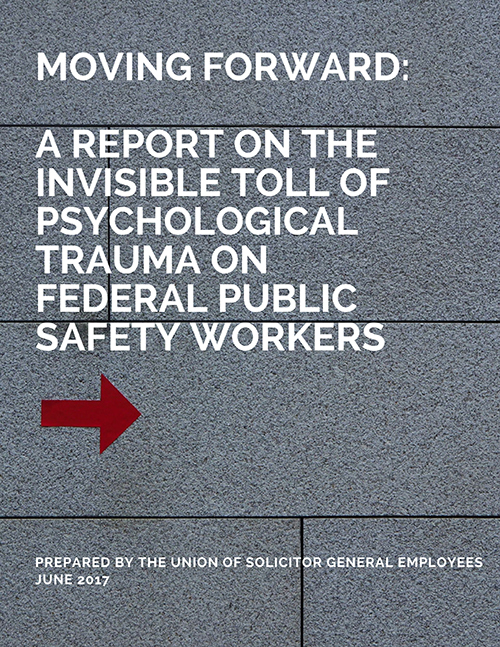 Picture of Report Cover - Moving Forward