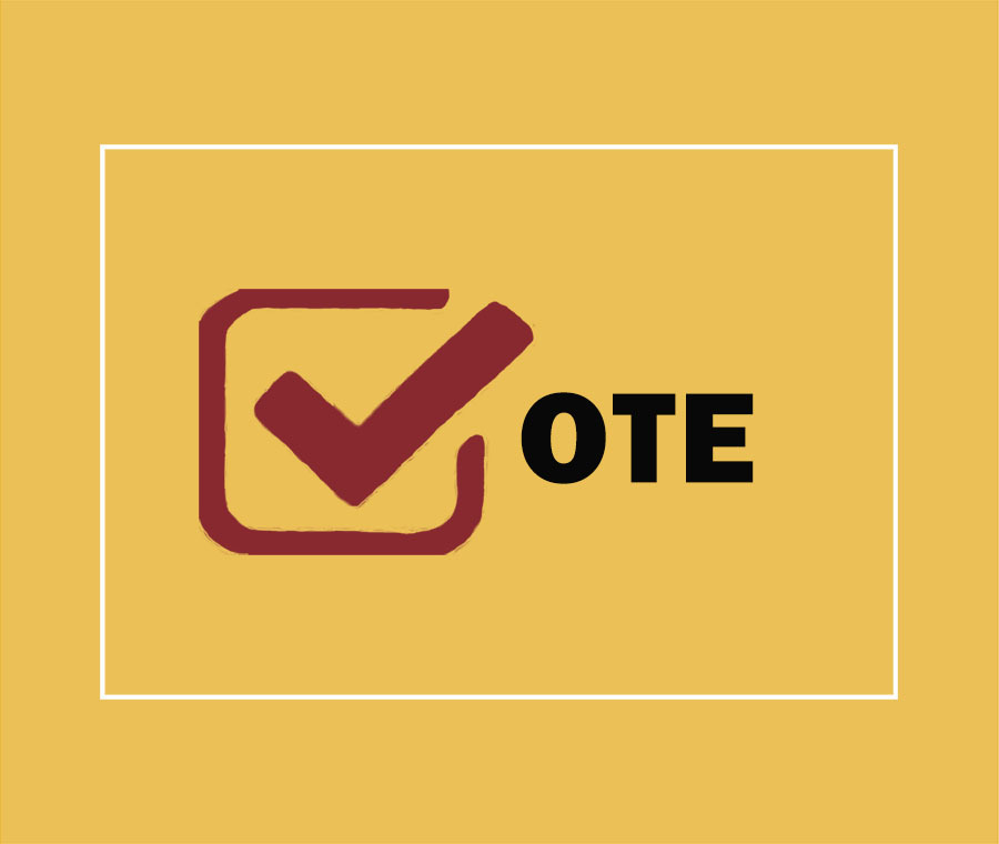 USJE Vote graphic